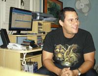 Buena Fe: sus canciones están en la preferencia de la juventud cubana.